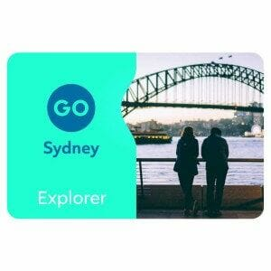explorer pass sidney