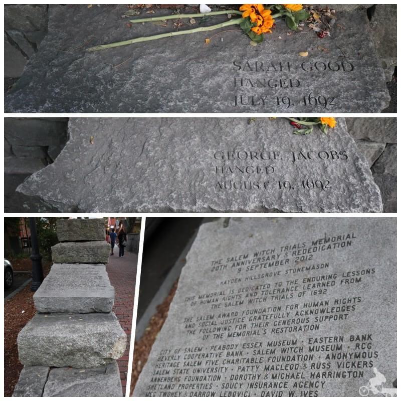 memorial de los juicios de salem