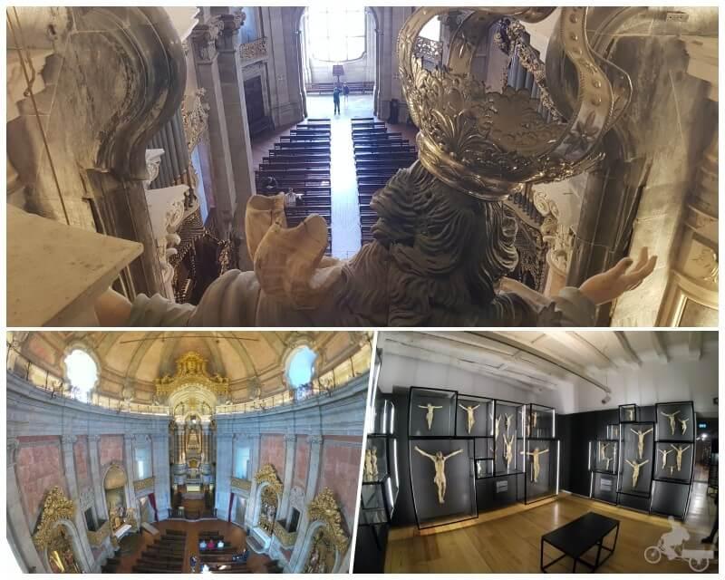 museo-iglesia de los clerigos oporto