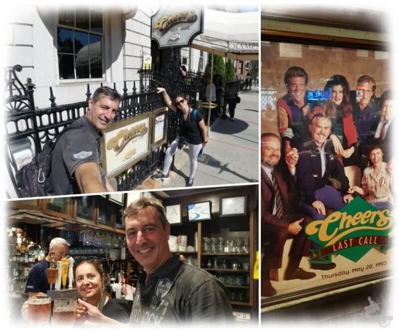 pub cheers de boston