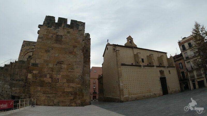 torre pretorio tarragona
