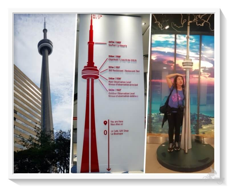 datos toronto cn tower