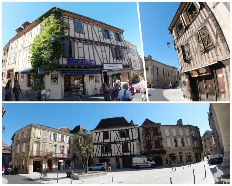 casas entramadas madcasas entramadas madera medievales bergerac