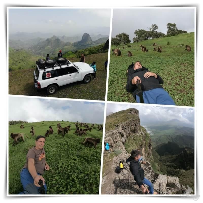 parque nacional simien visitar