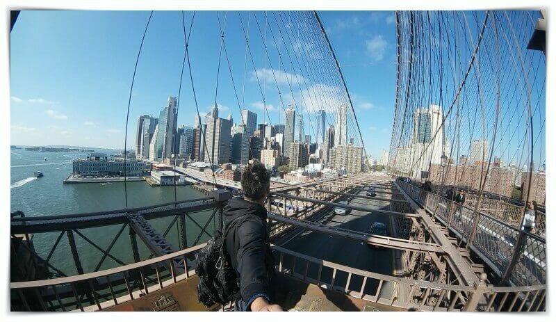 puente de Brooklyn que visitar en nueva york