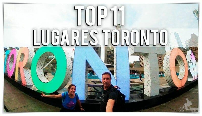 TOP 11 lugares que visitar en…