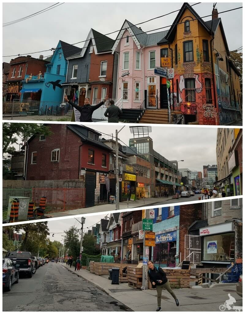 barrio kensington