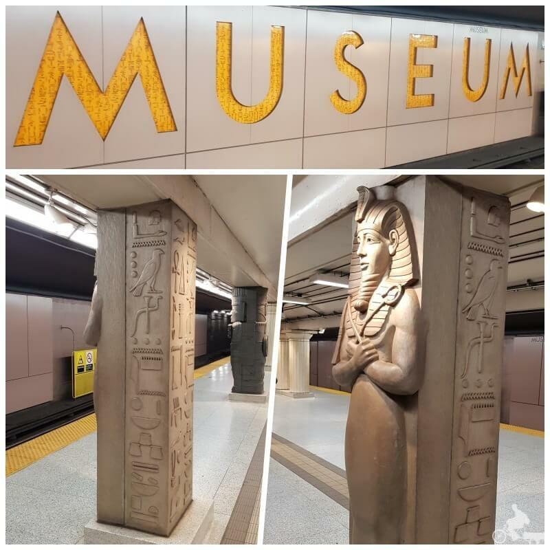 museum metro toronto