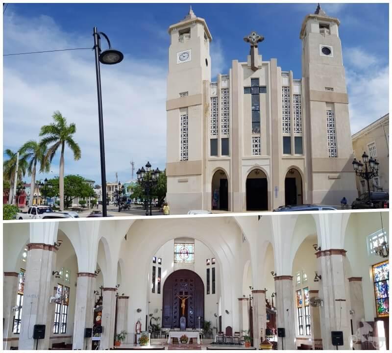 catedral de Puerto Plata