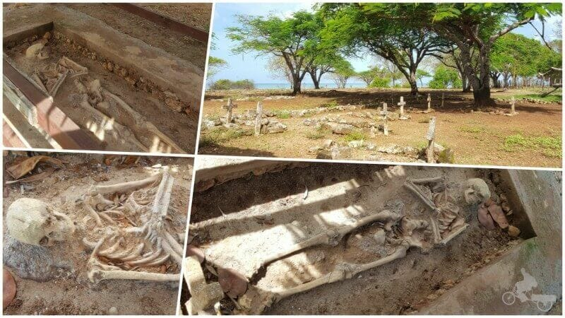 cementerio la isabela