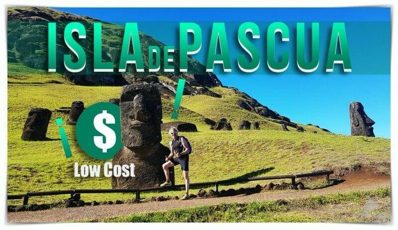 viajar a isla de Pascua barato