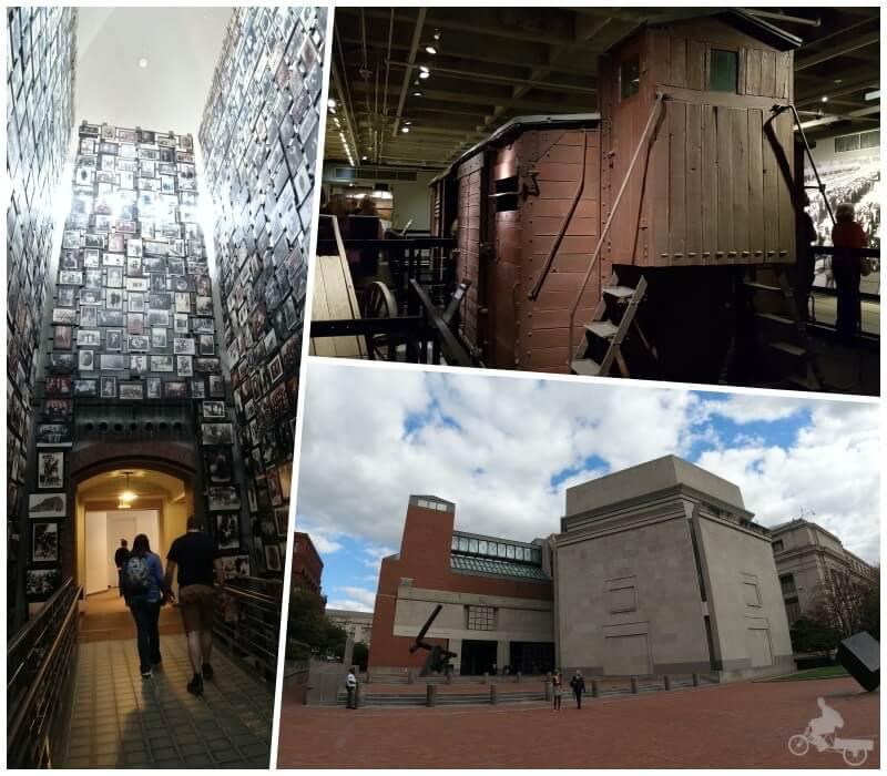 museo holocausto washington