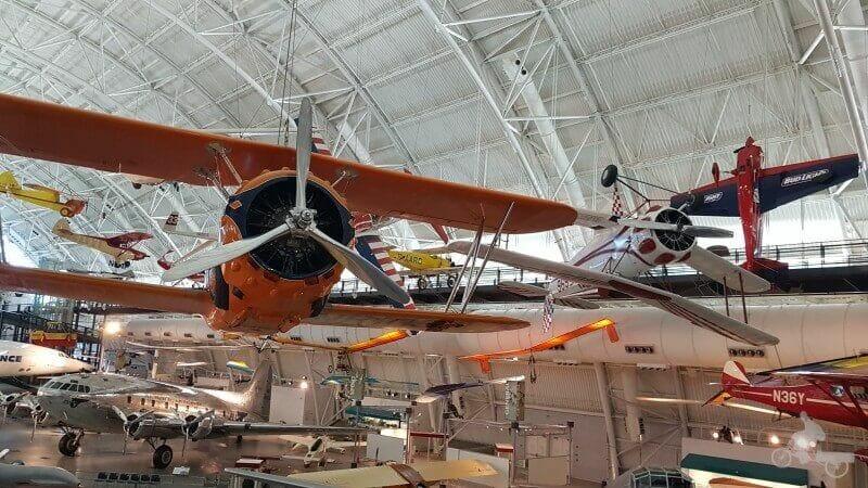 Bucker Bu-133C Jungmeister