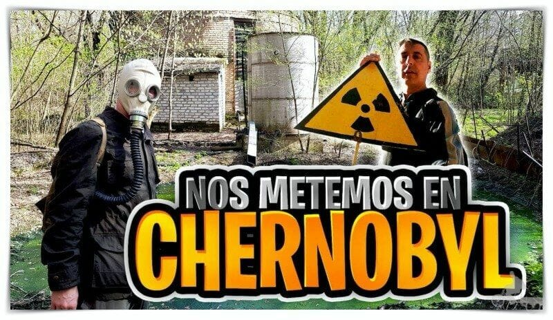 como visitar chernobyl