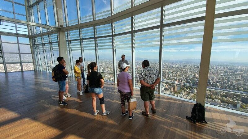 free tours en el sky costanera