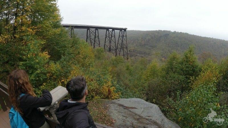 puente kinzua usa