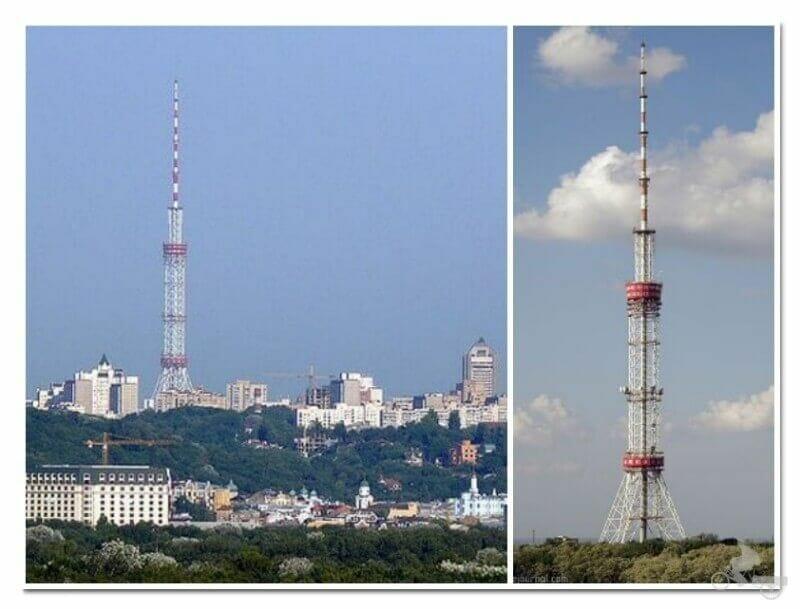 torre de kiev