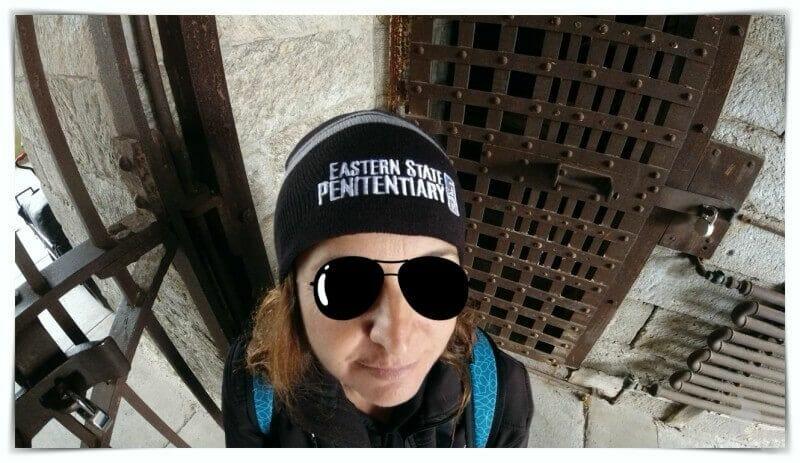 visitar eastern state penitentiary