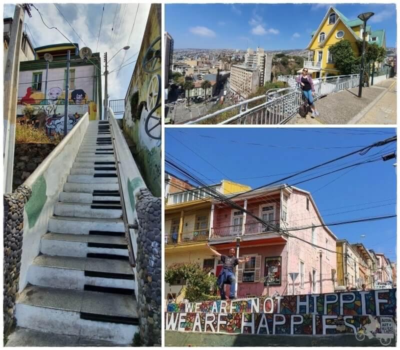 Cerro concepción - qué ver en Valparaíso en un día