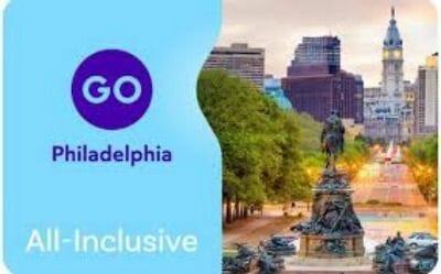 go philadelphia all include explorer