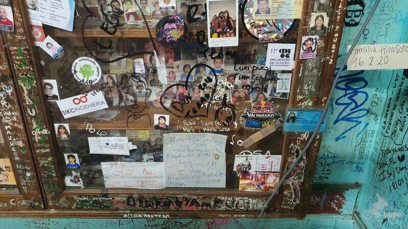 Mi baúl de blogs en J cruz