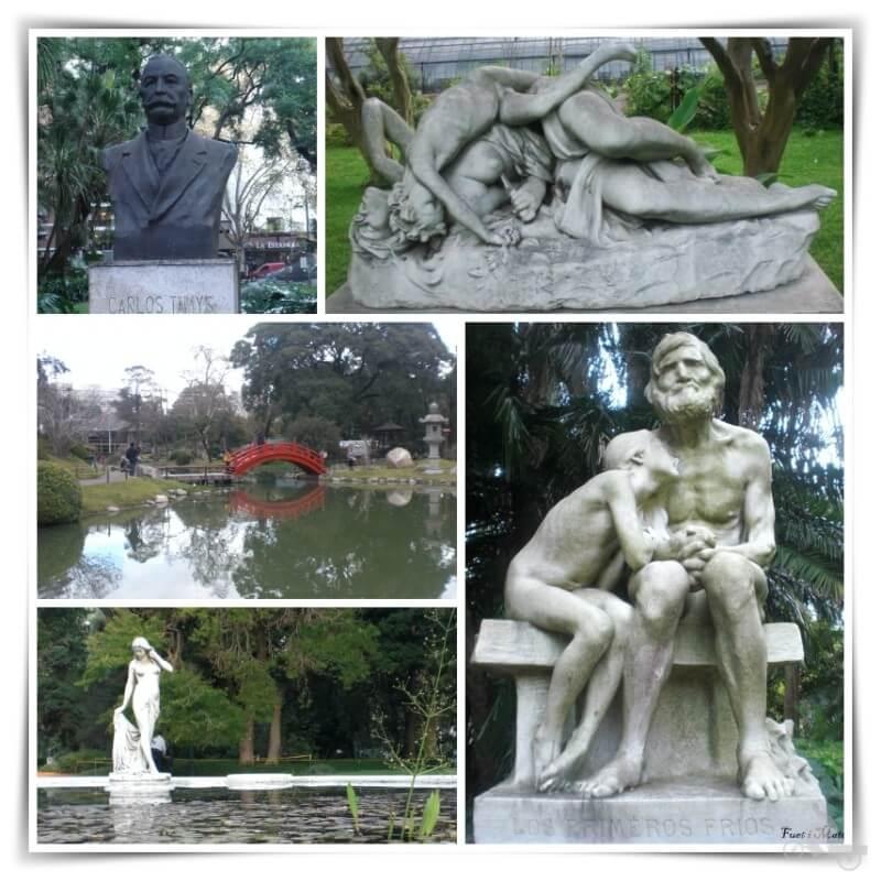Jardín Botánico - Qué ver en el barrio de Palermo
