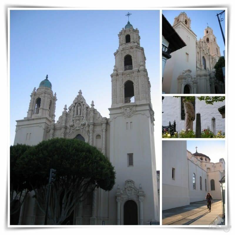 mision dolores - Mission district san Francisco