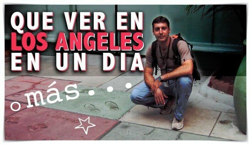 Visitar LA Los Angeles
