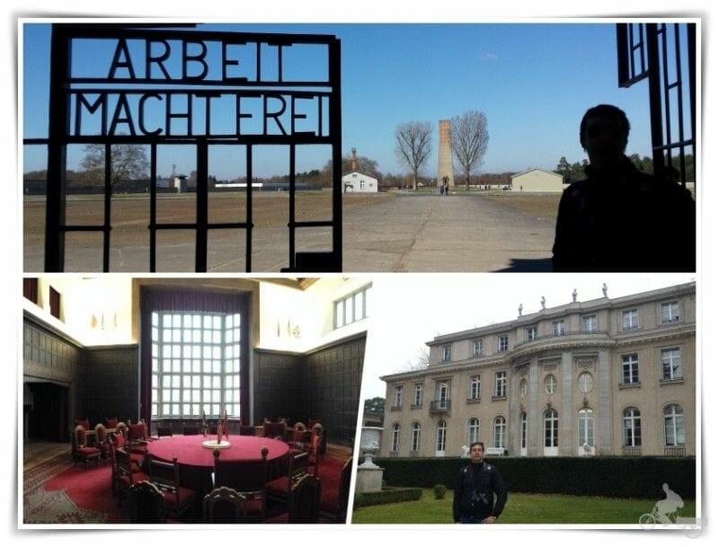 Qué visitar en Berlín alrededores