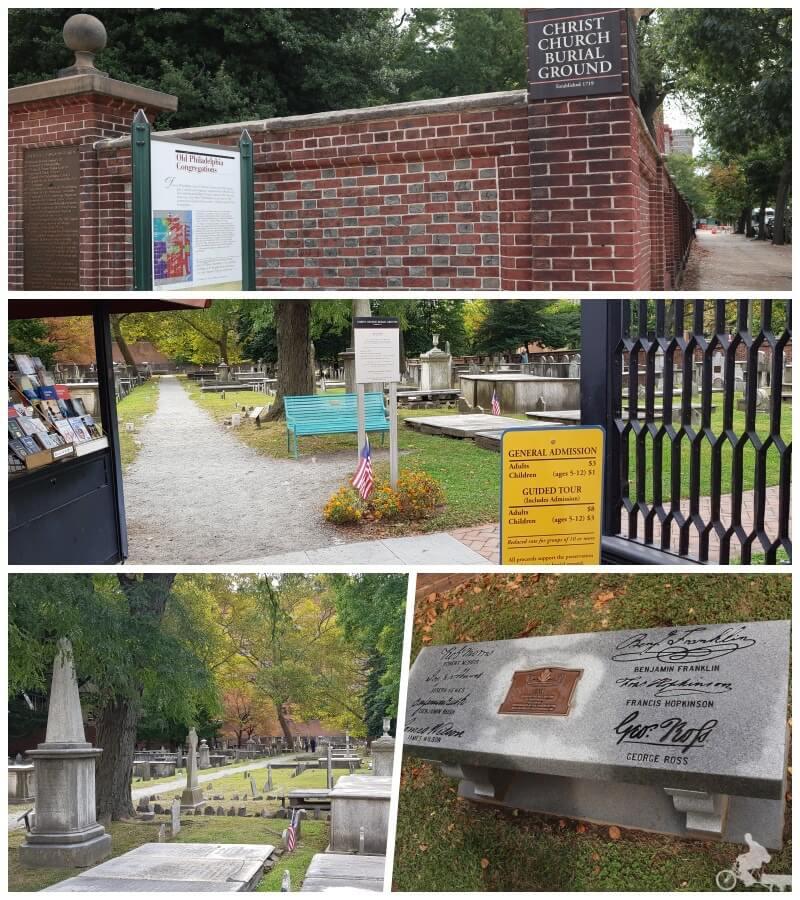 christ church cementerio