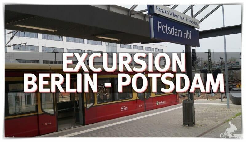 Excursión a Potsdam desde Berlín
