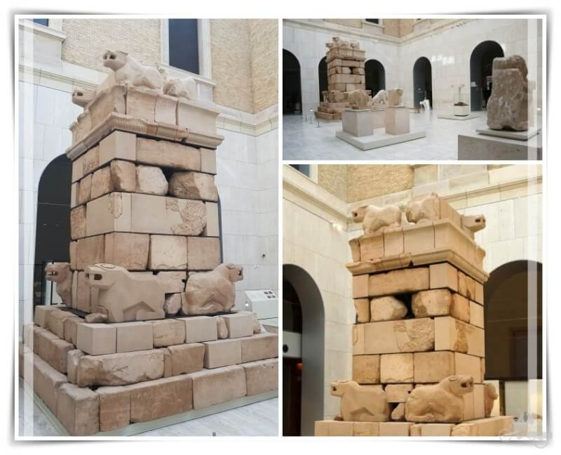 Monumento Pozo Moro