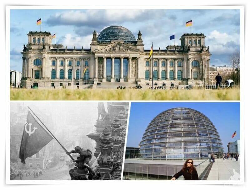 parlamento aleman bundestag