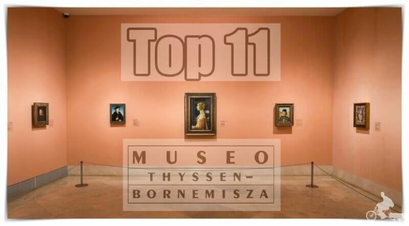mejores obras Museo Thyssen-Bornemisza
