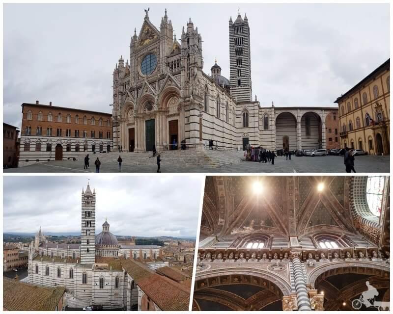 Catedral de Siena duomo