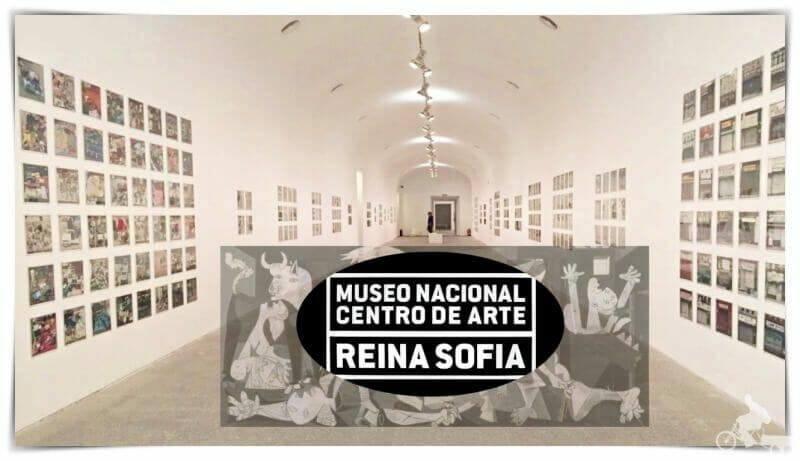 Mejores obras del museo Reina Sofía