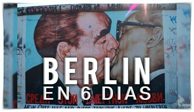 qué ver en Berlín en 6 días