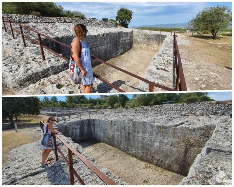 cisterna de Olerdola