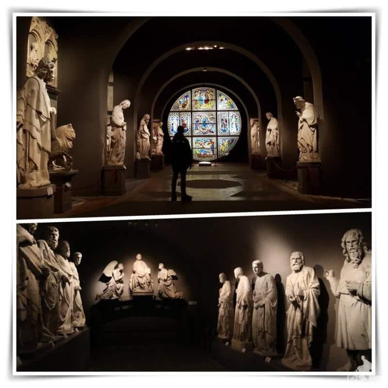 que ver en la catedral de Siena
