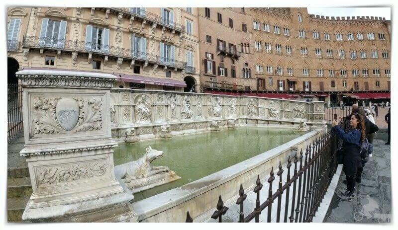 fonte Gaia de Siena