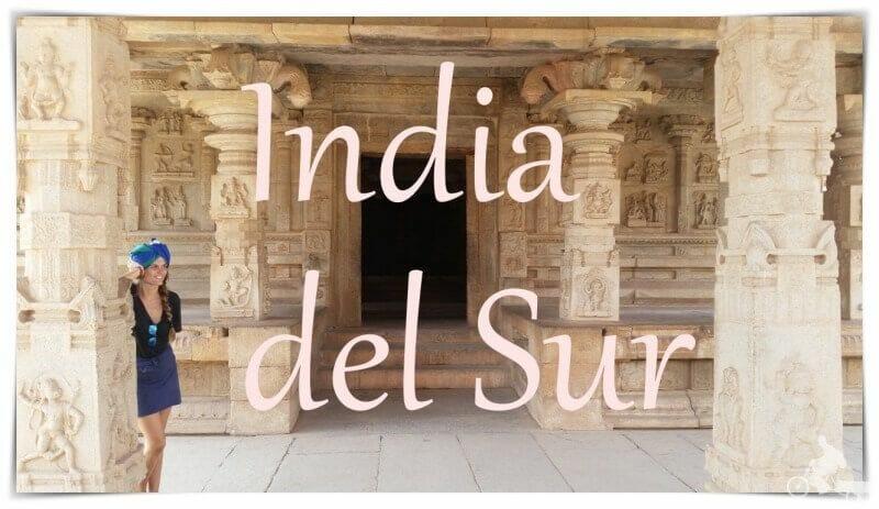Guía del Sur de la India