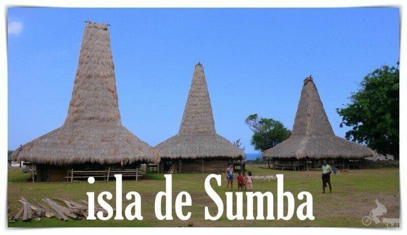 isla de Sumba
