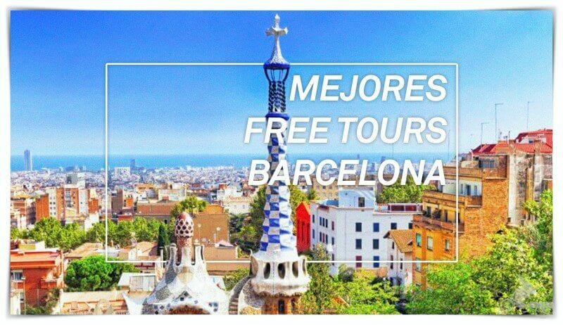 mejores free tours en Barcelona