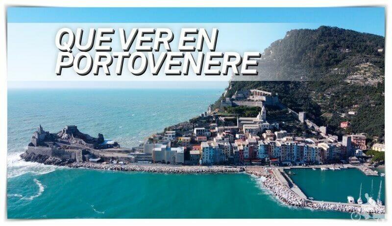 qué ver en Portovenere