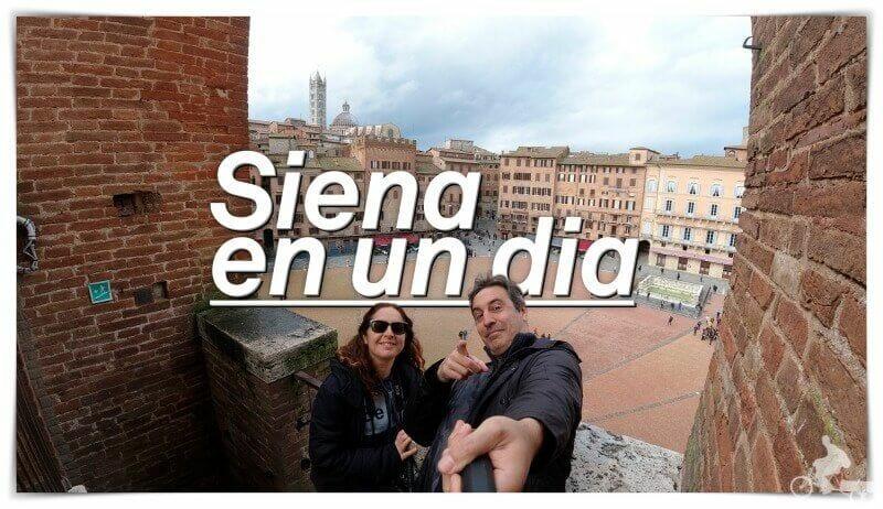 Siena en un día