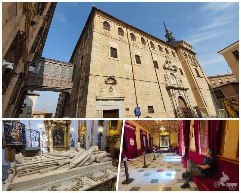 Real Colegio de Doncellas Nobles