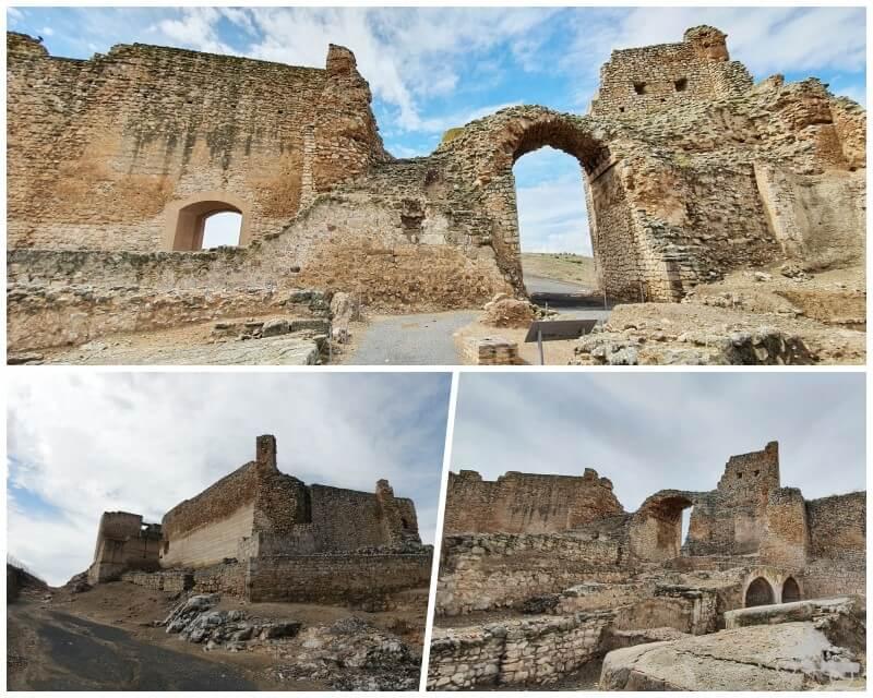 castillo calatrava la vieja