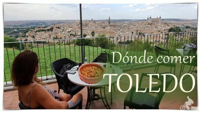 Dónde comer en Toledo