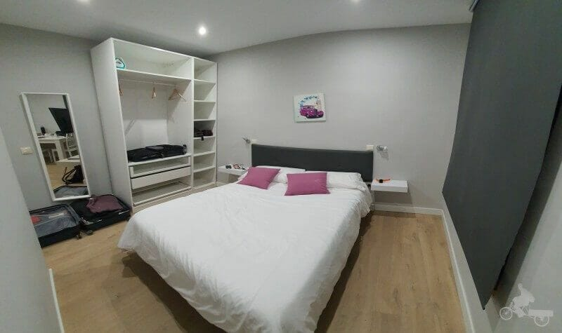apartamento Castilla la Mancha