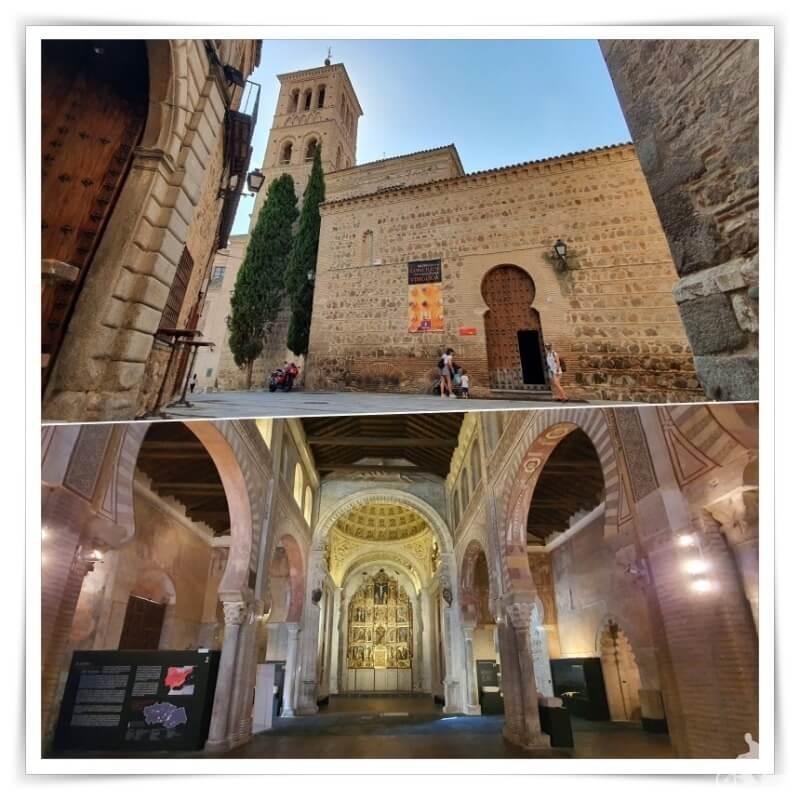 iglesia de san roman museo visigótico